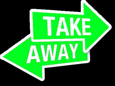Take away-bibliotheek