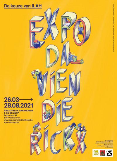 Expo Davien Dierickx