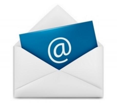 Nieuwsbrief icon