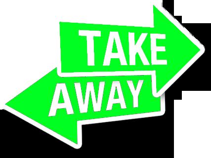Take away bibliotheek
